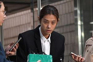 Jung Joon-young  has been indicted on charges of violating the law after a probe into his alleged filming of women in sex acts, and sharing of the footage in a chatroom.