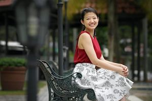 Ms Vanessa Zhang, who works in the financial planning and personal investing department of a bank, has found ways to grow her money through investments.