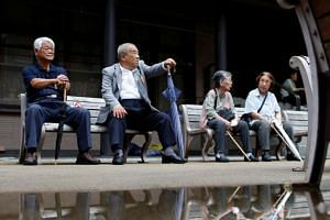 As the number of elderly Japanese people living by themselves increase, the country is increasingly in need of a revamp of its social security system and relevant infrastructure.