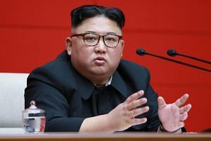 North Korean leader Kim Jong Un is expected to meet Russian President Vladimir Putin in Vladivostok this week.