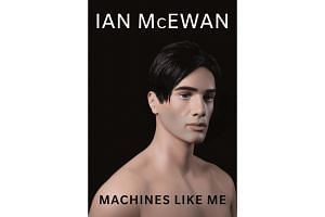 British novelist Ian McEwan, acclaimed for his grasp of the intimate human drama, zeroes in on artificial intelligence in his latest novel, a cerebral, urbane work that eschews speculative grandeur for a tight focus on tiny domestic upheavals.