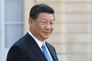 Chinese President Xi Jinping is overseeing a sweeping plan to refurbish the People's Liberation Army.