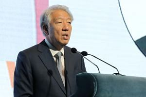 Mr Teo Chee Hean will be relinquishing his appointment as Deputy Prime Minister and be appointed Senior Minister.