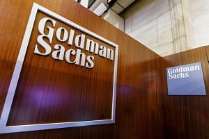 US officials say more than US$2.7 billion in funds was misappropriated while Goldman garnered US$600 million in fees and revenues from three bond issues in 2012 and 2013.