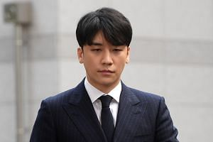 Former BigBang singer Seungri is in trouble over alleged offences, from procurement of prostitutes to embezzlement of money.