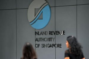 The Inland Revenue Authority of Singapore said in a statement on April 26, 2019, that Teo Beng San has been ordered to pay more than $400,000 in fines and penalties.