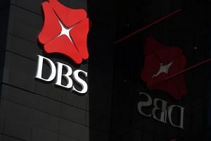 DBS is maintaining its home loan market share of 31 per cent.