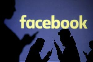 By 2070, deceased users will outnumber the living on Facebook, the study said.