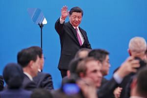 "President Xi Jinping has pledged that the BRI will be ""open, green and clean"" in response to accusations that it lacked transparency, facilitated corruption and that some projects contributed to pollution."