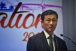 Education Minister Ong Ye Kung said the Early Admissions Exercise for polytechnics will be expanded this year to include working adults.
