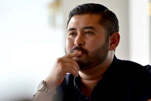 Johor Crown Prince Tunku Mahkota Johor Tunku Ismail Ibni Sultan Ibrahim (pictured) claimed that many of Johor Ruler Sultan Ibrahim Sultan Iskandar's noble deeds were not brought to the attention of the public.