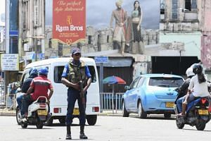 Sri Lanka has imposed a state of emergency since the attacks and given wide powers to troops and police to arrest and detain suspects for long periods.