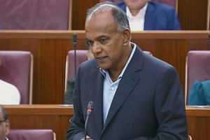 Home Affairs and Law Minister K. Shanmugam said in Parliament on Monday (May 6) that for the past three academic years, starting 2015/16, the six autonomous universities received 56 sexual misconduct cases from their students.