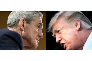 US President Donald Trump declared on May 5, 2019, that Special Counsel Robert Mueller