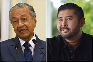 Johor PKR chief Hassan Karim has urged Malaysian Prime Minister Mahathir Mohamad and Johor Crown Prince Tunku Ismail Sultan Ibrahim to make use of the holy month of Ramadan to put an end to their public dispute.