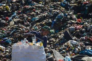 The Indonesian Plastic Recycling Association has filed with the Supreme Court a judicial review petition against Bali's gubernatorial regulation that bans single-use plastics.