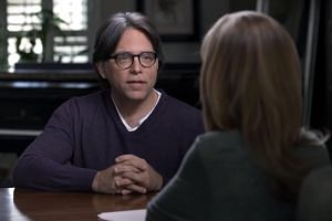 Keith Raniere was the leader of Nxivm, a purported executive coaching organisation which according to prosecutors served to extort money from followers and enable him to exploit women sexually.