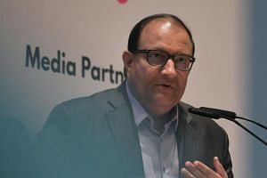 Communications and Information Minister S. Iswaran said the Protection from Online Falsehoods and Manipulation Bill is a pragmatic response to the changes in the online space.