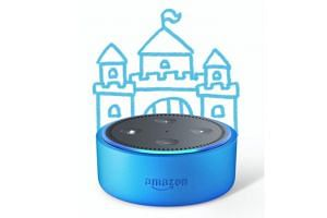 The complaint says that the Echo Dot Kids Edition violates the Children's Online Privacy Protection Act, which sharply limits what data companies can collect without permission from parents.