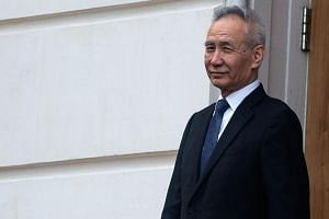 Chinese Vice-Premier Liu He has managed months of tricky negotiations with US officials in an attempt to hammer out a pact.