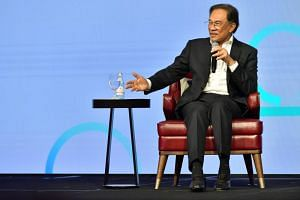 Parti Keadilan Rakyat president Anwar Ibrahim said the then Barisan Nasional government had viciously attacked him for bringing up the 1MDB issue, resulting in his persecution and imprisonment in 2015.