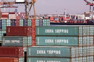 America's latest moves in the trade war, including ramping up pressure on China to keep to terms of an agreement it said negotiators had agreed to, underscored the tight position Beijing is in.