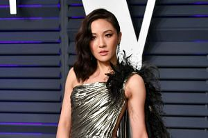 Some think Constance Wu was getting arrogant after she posted about her annoyance over news that Fresh Off The Boat had been renewed for a sixth season.