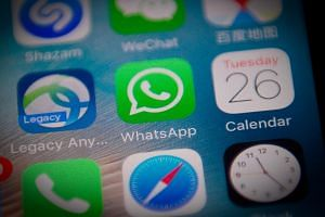 Security researchers found spyware designed to take advantage of a WhatsApp flaw that bore characteristics of technology from Israeli company, the NSO Group.