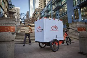 Seattle-based electronic bicycles firm Rad Power Bikes said it has absorbed almost the entire burden of US tariffs on China.