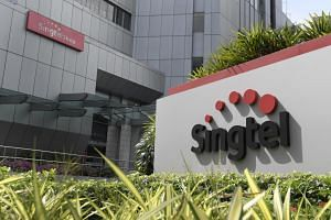 Singtel's board is recommending a final dividend of 10.7 cents per share, bringing the total ordinary dividend per share for the year to 17.5 cents.