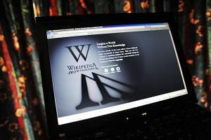 Wikimedia Foundation, the non-profit organisation that operates Wikipedia, said it had not received any notices explaining the latest block.