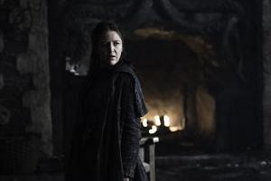 British actress Gemma Whelan, who plays Yara Greyjoy in the popular HBO series Game Of Thrones.