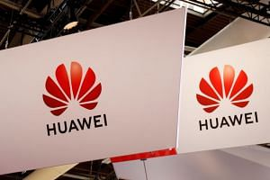 "Huawei said the decision will ""affect tens of thousands of American jobs, and disrupt the current collaboration and mutual trust that exist on the global supply chain."""