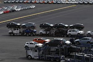Automakers have strongly opposed the tariffs, saying they would hike prices and threaten thousands of US jobs.