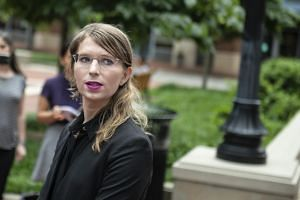 Chelsea Manning refused to testify before the grand jury in March, even under an offer of immunity from federal prosecutors.