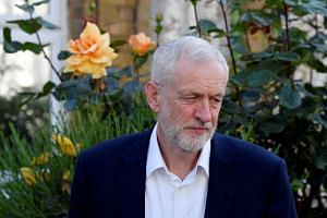 Opposition Labour Party leader Jeremy Corbyn said the party would oppose May's thrice-rejected deal when it returns to Parliament.
