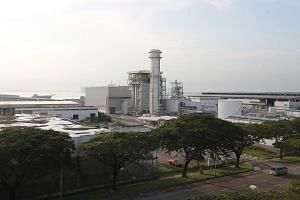 National water agency PUB says that the takeover of the Tuaspring desalination plant from Hyflux is to safeguard Singapore's water security.