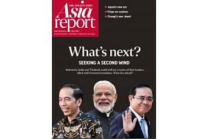 Singapore Press Holdings was named Best in Asia/Pacific, Regional/Local Brands for the bi-monthly ST Asia Report magazine, which contains original and curated content on happenings in the region.