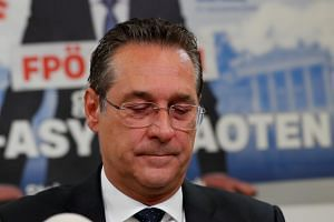 Austrian Vice-Chancellor Heinz-Christian Strache has been called to resign after footage surfaced of him purportedly discussing state contracts with a potential Russian backer in return for political support.