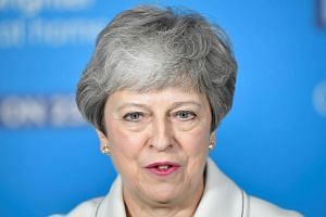 British Prime Minister Theresa May said on May 19 that the Withdrawal Agreement Bill will come with a new package of measures attached when she brings it before Parliament in early June.