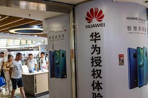 A Huawei spokesman said that the company will continueo provide security updates and after-sales services to all existing Huawei and Honor smartphone and tablet products.