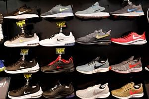 Shoe companies are already some of the highest payers of duties in the US, thanks to longstanding tariffs that, in some cases, surpass 30 per cent.