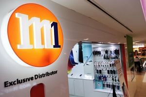 Thousands of M1 users hit by fibre broadband outage for 10