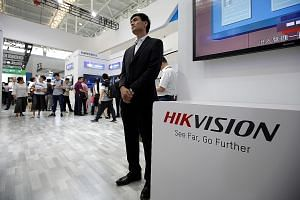 The Trump administration is reportedly concerned about the role of Hikvision, Dahua and several other Chinese technology firms in helping Beijing repress the minority Uighurs. There is also concern that Hikvision or Dahua's cameras - which have facia