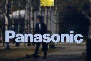 Panasonic spokesman Joe Flynn said Panasonic's business with Huawei involves the supply of