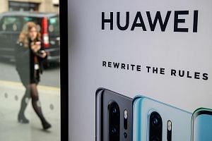 The US Commerce Department's ban on US firms providing technology and components to Chinese telecoms giant Huawei marks the culmination of a remarkable shift in US thinking about how to handle the dilemmas of interdependence with a rising challenger