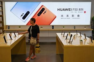 Huawei's latest fundraising attempt comes about four months after it obtained a 14 billion yuan loan from five Chinese banks.