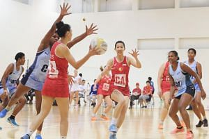 Captain Charmaine Soh (GA) is one of the two survivors from the last edition of the Netball World Cup in 2015, though the majority of the squad do have major tournament experience.