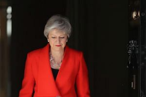 With EU leaders insisting there will be no new negotiation, it is not clear how Mrs May's successor can follow through on Brexit other than by departing with no deal or fundamentally changing Britain's negotiating stance.