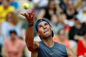 World No. 2 Rafael Nadal holds an incredible French Open win-loss record of 86-2, and hit top form by winning his ninth Italian Open last week after beating old rival Novak Djokovic.
